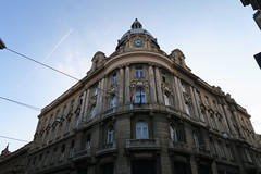 Zagreb buildings 5