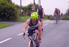 076TritheLoughAugust2nd2014CycleMDonnelly