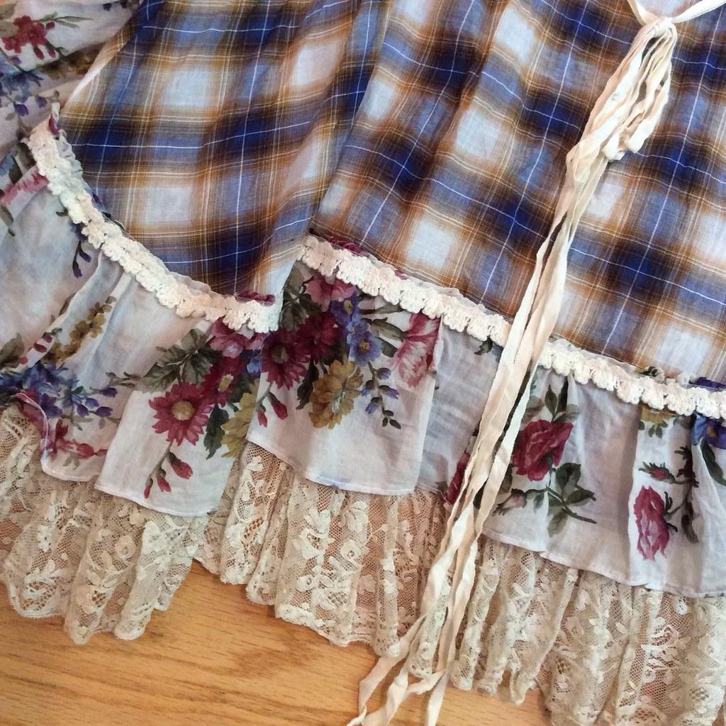 Sewing Lagenlook Patterns