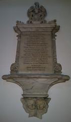 Alexander memorial