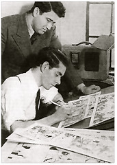Siegel and Shuster