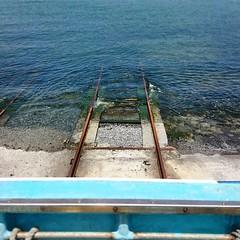 """昨日から、私の船はこんな感じ、上架中です。 #kanehiro http://ift.tt/1zZwhZX • <a style=""""font-size:0.8em;"""" href=""""http://www.flickr.com/photos/124070692@N06/14691180616/"""" target=""""_blank"""">View on Flickr</a>"""
