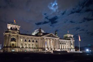Reichstag | Berlin 2017