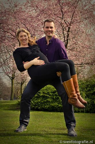 Dion & Lea Buikshoot