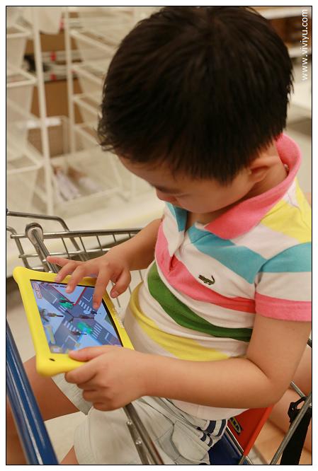 [體驗]專為兒童量身打造的平板電腦.kizpad試用索取活動進行中 @VIVIYU小世界