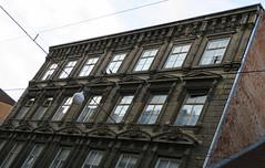 Zagreb buildings 4