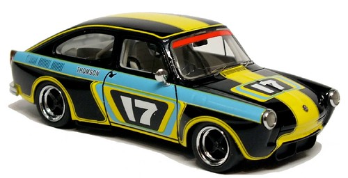 Armco VW Sports Sedan V8 (3)