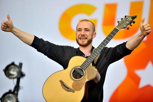 Guitar Star at Latitude Festival 2015