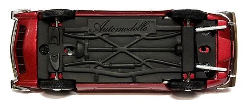 Automodello Studebaker Avanti 1963 (6)