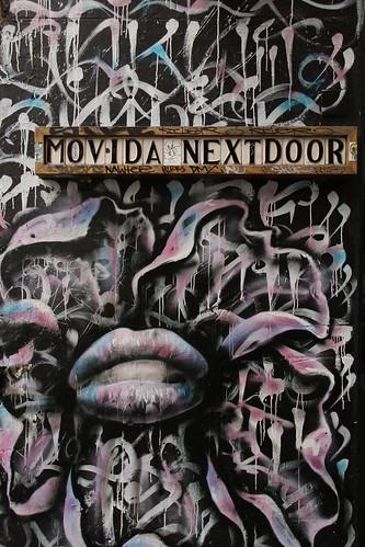Graffiti Melbourne
