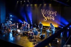 20170331 - Virgem Suta @ Centro Cultural de Belém