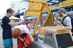 "Shell Eco-Marathon 2014-4.jpg • <a style=""font-size:0.8em;"" href=""http://www.flickr.com/photos/124138788@N08/14064799005/"" target=""_blank"">View on Flickr</a>"