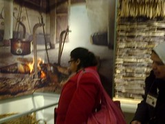 Visit to Museum of London