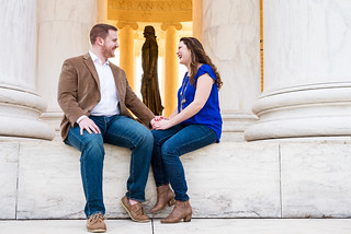 MMJ + CJ | Washington, D.C. Engagement