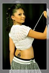 Indian Actress DISHA POOVAIAH Hot Photos Set-1 (40)