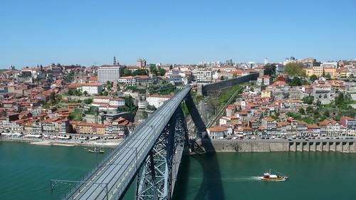 20080405 Porto 20 Ponte Dom Luís I
