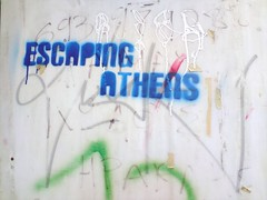 Escaping Athens