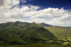 From Catbells