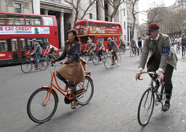 Tweed Ride London Apr 10  (272)