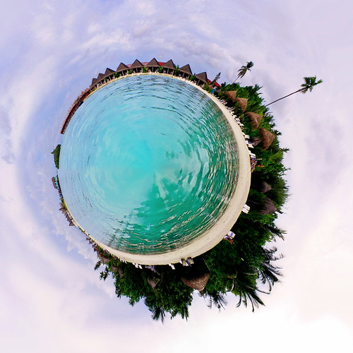 Dhonveli Lagoon Planet