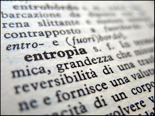 Entropia I