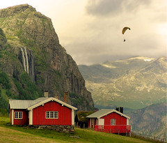 We ♥ Norway