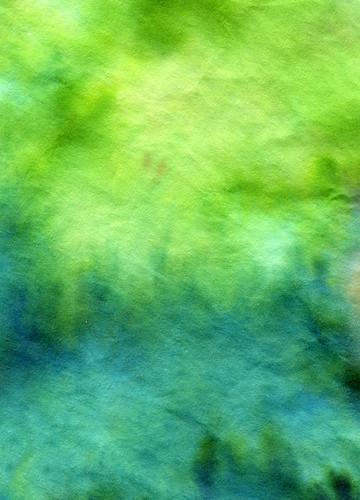 Green Tones Texture