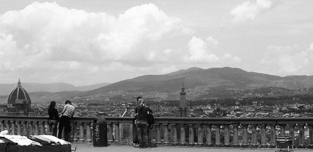 Firenze e l'amore