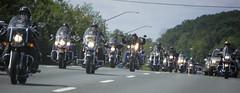 Half Shell Motorcycle Helmet : Motorcycle gang, Connecticut Ave Biker Gang