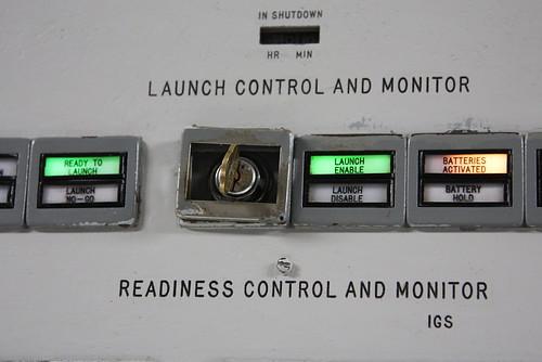 Titan Missile Museum 14