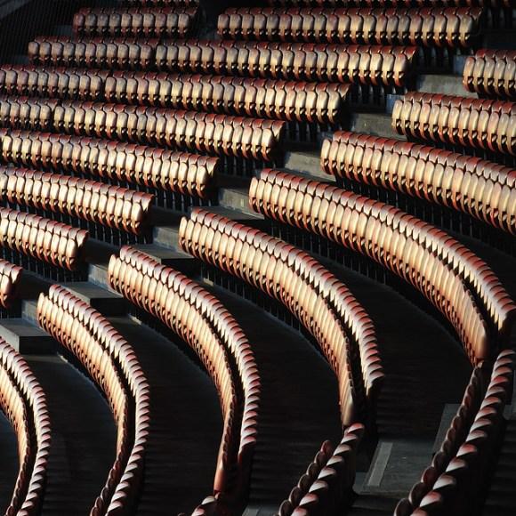 Golden League Seats