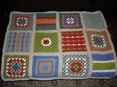 Joa's Blanket