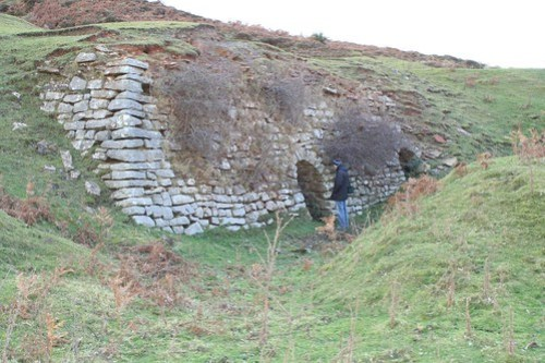 Cobble Hall Lime Kiln