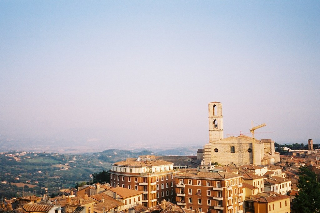Best Places to Visit in Italy in Perugia: Italy Tourism Itinerary Guide