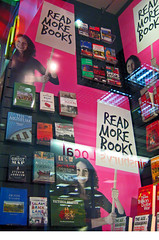 read more books! by fiction~dreamer.●๋•