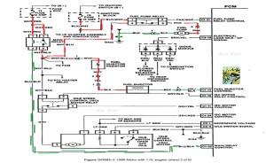 Fuel pump relay buzzingNo start