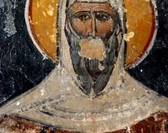 Fresco Bizantino - Athens