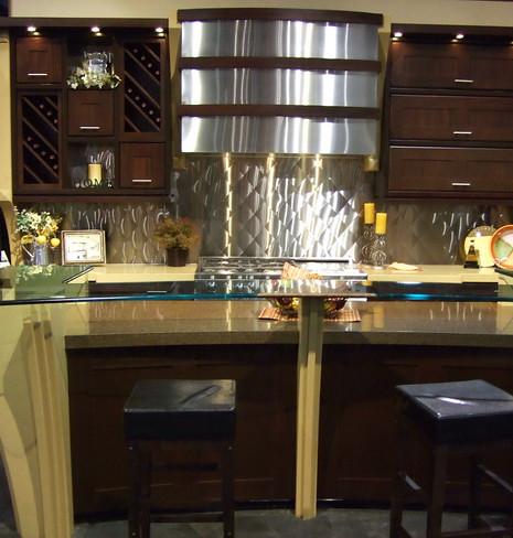 Mod Kitchen Flickr Sharing