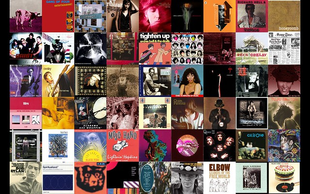 Covers  Guess the Album 2