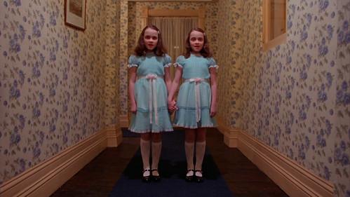 """""""The Shining"""" - Still 10"""