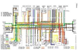 VS 1400 Wiring Diagram | Flickr  Photo Sharing!