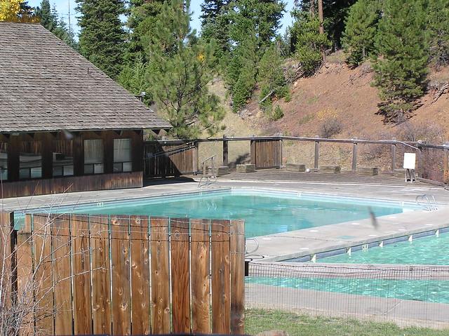 Creepy Lehman hot springs