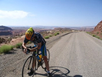 Cycling Escapes Tour of Utah