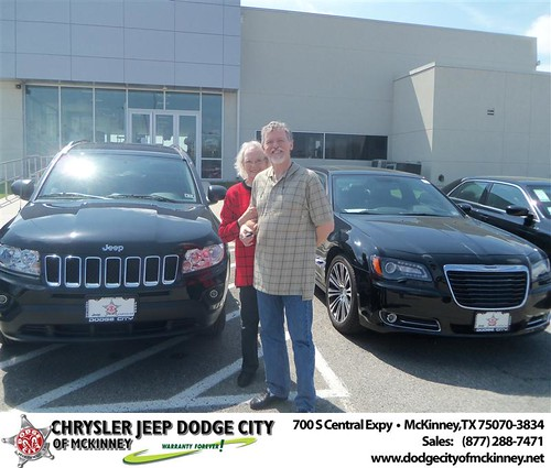 #HappyBirthday to Bradley Kiehl from  Henry Adologiogie  and everyone at Dodge City of McKinney! by Dodge City McKinney Texas