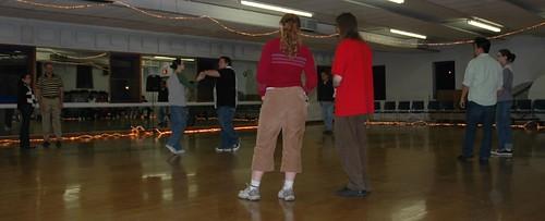 Pre-JJ Dance Lesson