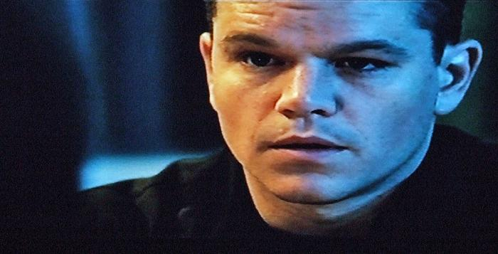 jason bourne, matt damon, krav maga movies