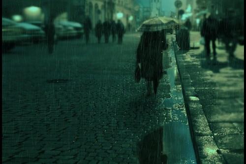 Yağmur Fotoğraflarına 2