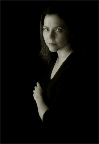 A WindowLight Portrait - natural light portrait - IMGP3130