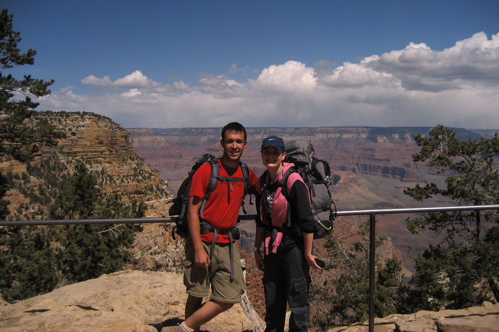 Grand Canyon Conquered