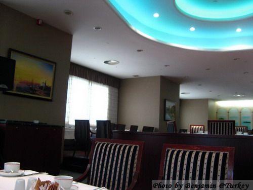 Turkey888--伊斯坦堡_Grand Cevahir Hotel